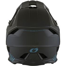 O'Neal Blade Polyacrylite Helm Solid black